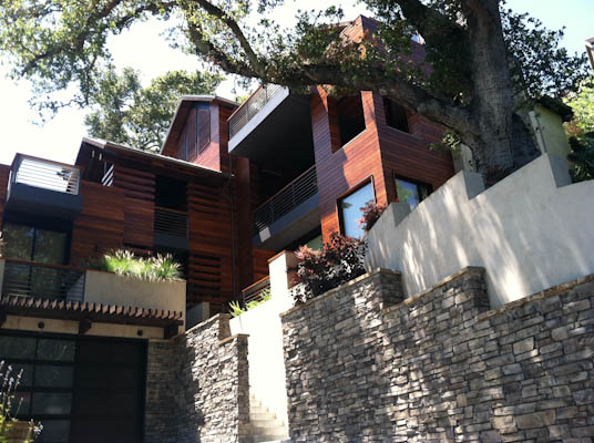 Mil Valley LEED Home