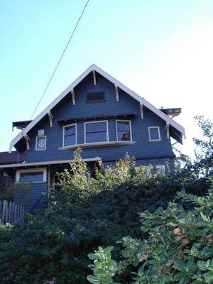 Oakland Craftsman