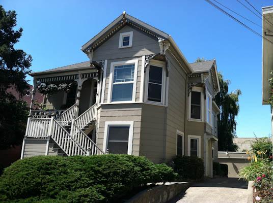 Oakland Victorian