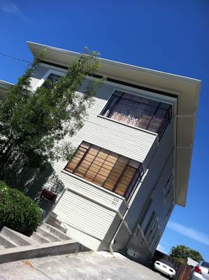 Oakland 2 Story House