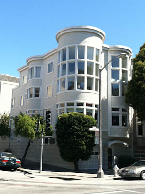 San Francisco Condominium
