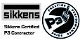 Silkens p3 certified